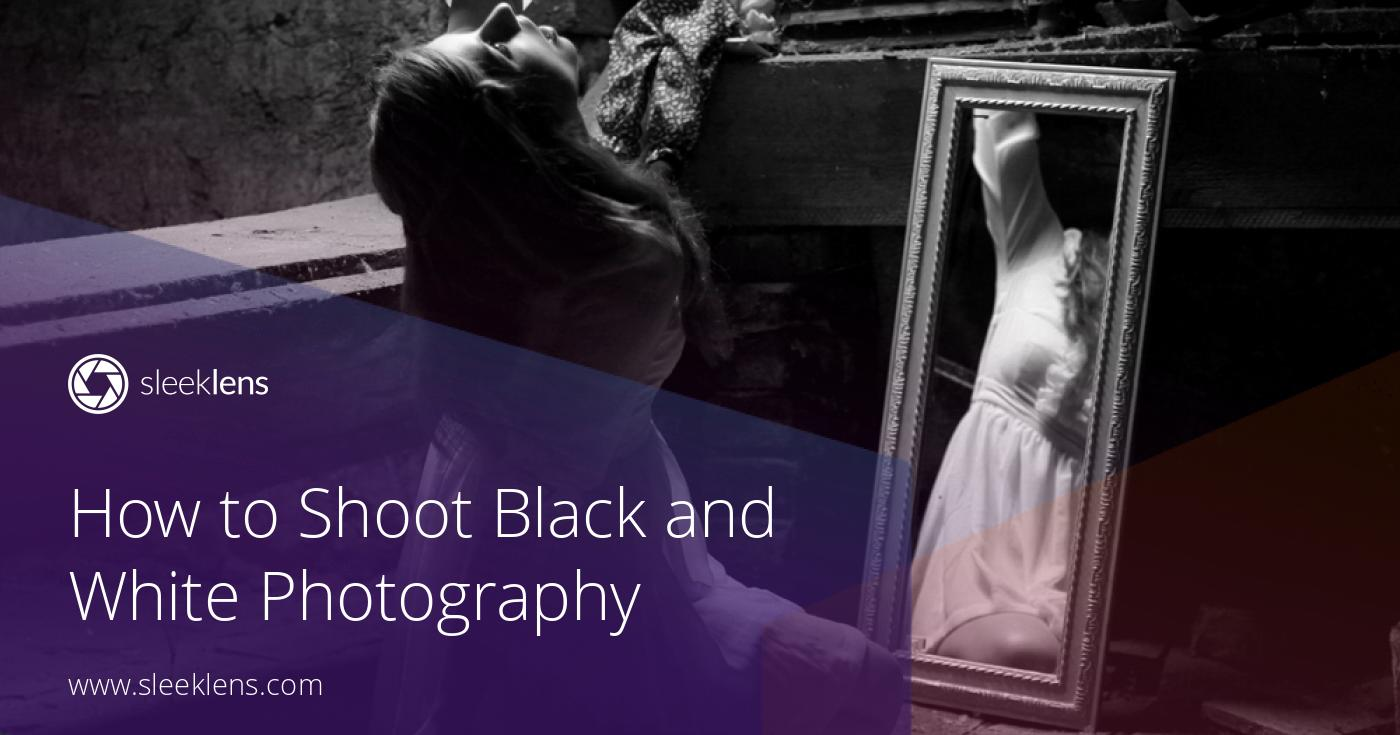Tips for Improving Your Black and White Photography Skills
