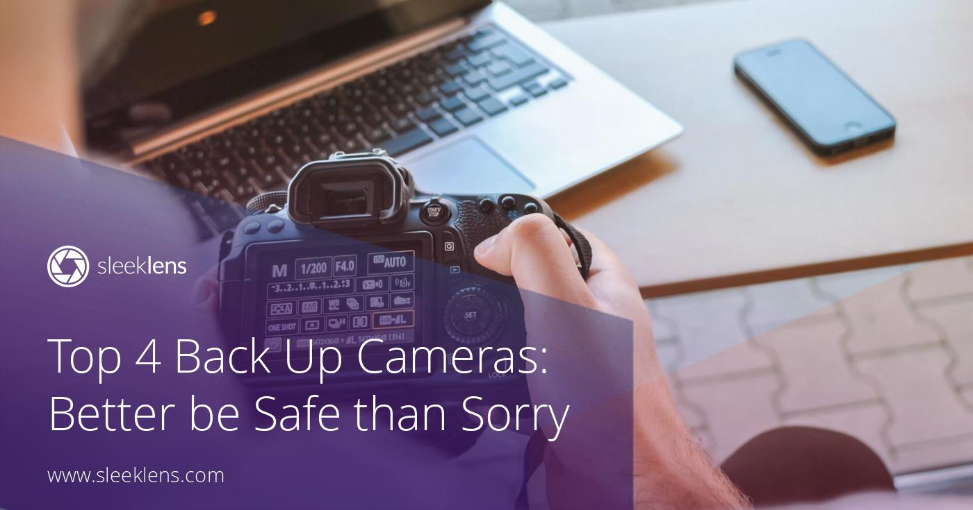 Top 4 Back Up Cameras: Better be Safe than Sorry